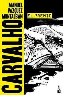 El premio (Biblioteca Manuel Vázquez Montalbán)