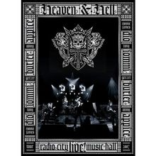 Heaven And Hell - Live (DVD + DCD) [Limited Edition]