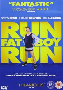 Run, Fat Boy, Run [UK Import]