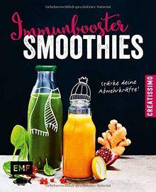 Immunbooster-Smoothies: Stärke deine Abwehrkräfte