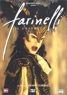 Ost Farinelli (Dvd) / Film de
