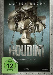 Houdini [2 DVDs]