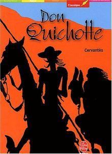 Don Quichotte (Poche Classique)