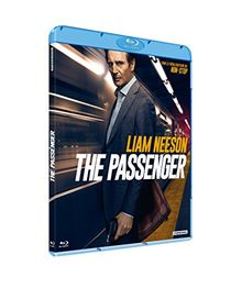 The passenger [Blu-ray] [FR Import]