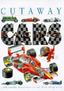 Cutaway Racing Cars