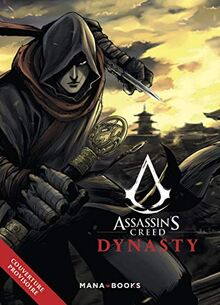 Assassin's Creed Dynasty T01 (1)