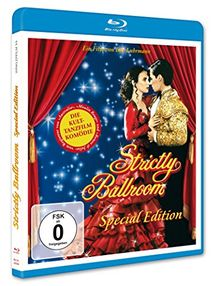 Strictly Ballroom [Blu-ray] [Special Edition]