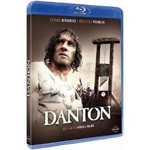 Danton [Blu-ray] [FR Import]