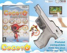 Cocoto Magic Circus inkl. Lightgun Adapter