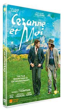 Cézanne et moi [FR Import]