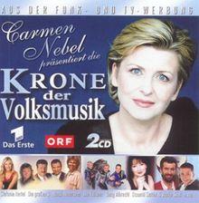 Krone der Volksmusik 2001