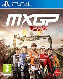 PS4 MXGP PRO Playstation 4 Deutsche Sprache