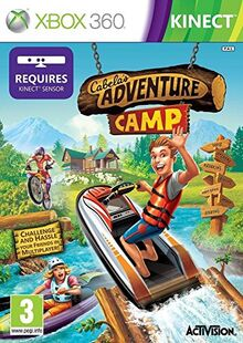 Cabela's adventure camp (jeu Kinect)