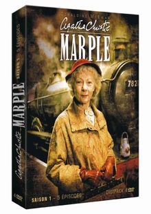Miss marple, saison 1 [FR Import]