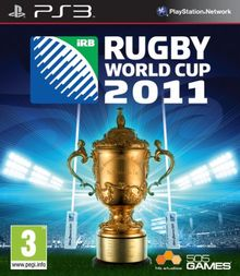 Rugby Wolrd Cup 2011 [PEGI Import] - PS3