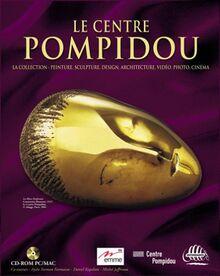 Le Centre Pompidou, édition 2003