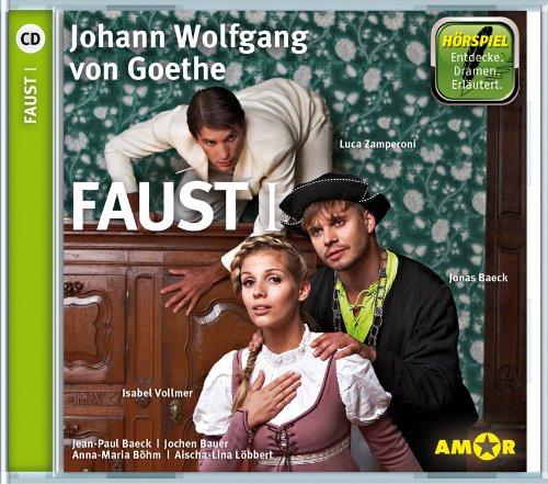 Faust Hörspiel