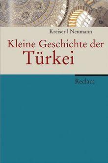 Kleine Geschichte der Türkei