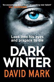 Dark Winter: The 1st DS McAvoy Novel (Ds Aector Mcavoy)