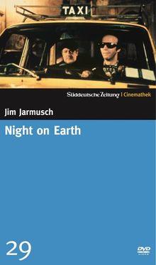 Night on Earth - SZ-Cinemathek 29