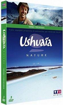 Ushuaïa nature, vol. 7 : terres précieuses [FR Import]