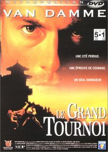 Le grand tournoi [FR Import]