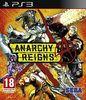 Anarchy reigns [Importación francesa] [PlayStation 3]