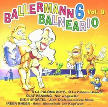 Ballermann Vol.9