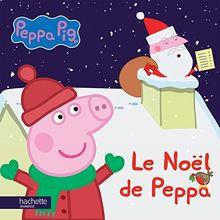 Le Noël de Peppa