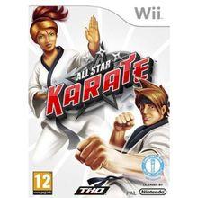 THQ All-Star Karate [WII]