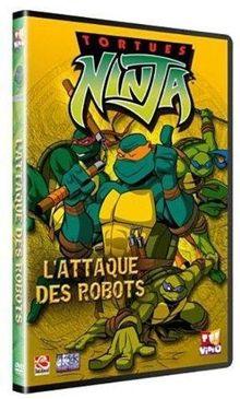 Les tortues ninja 1 [FR Import]
