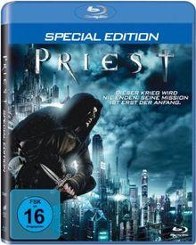 Priest [Blu-ray]