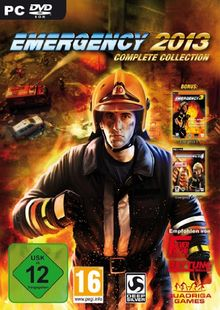 Emergency 2013 Complete Collection (PC)