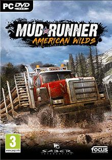 Spintires Mudrunners AWE PC