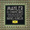 Mahler: 10 Sinfonien (Ltd.Edt.)
