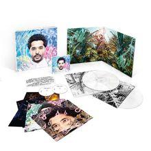 Lieder - Super Deluxe Edition (2 CDs, Doppel-LP + handsignierter Fotoprint / exklusiv bei Amazon.de)