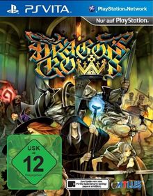 Dragon's Crown - [PlayStation Vita]