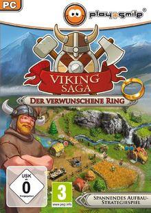 Viking-Saga: Der verwunschene Ring
