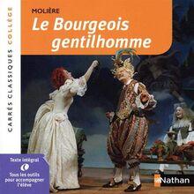Bourgeois Gentilhomme - Molière - 23