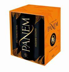 Die Tribute von Panem - 3 Bde. im Schuber: limitierte Ausgabe