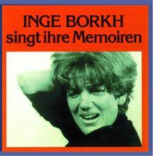 Inge Borkh singt ihre Memoiren