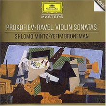 Violinsonaten 1,2/G-Dur