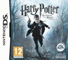 Harry Potter : les reliques de la mort - partie 1