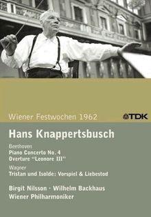 Wiener Philharmoniker - Wiener Festwochen 1962