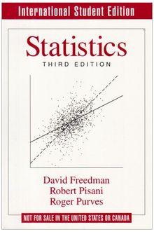 Statistics (Norton international student edition)