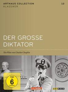 Der große Diktator - Arthaus Collection Klassiker