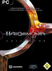 Haegemonia - Legions of Iron + Add-On