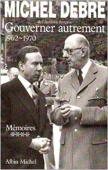 Trois Republiques Pour Une France - Tome 4 (Memoires - Temoignages - Biographies)