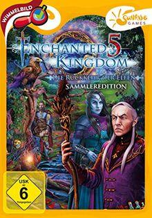 Enchanted Kingdom 5 Die Rückkehr der Elfen Sammleredition