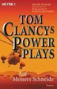 Tom Clancys Power Plays. Auf Messers Schneide